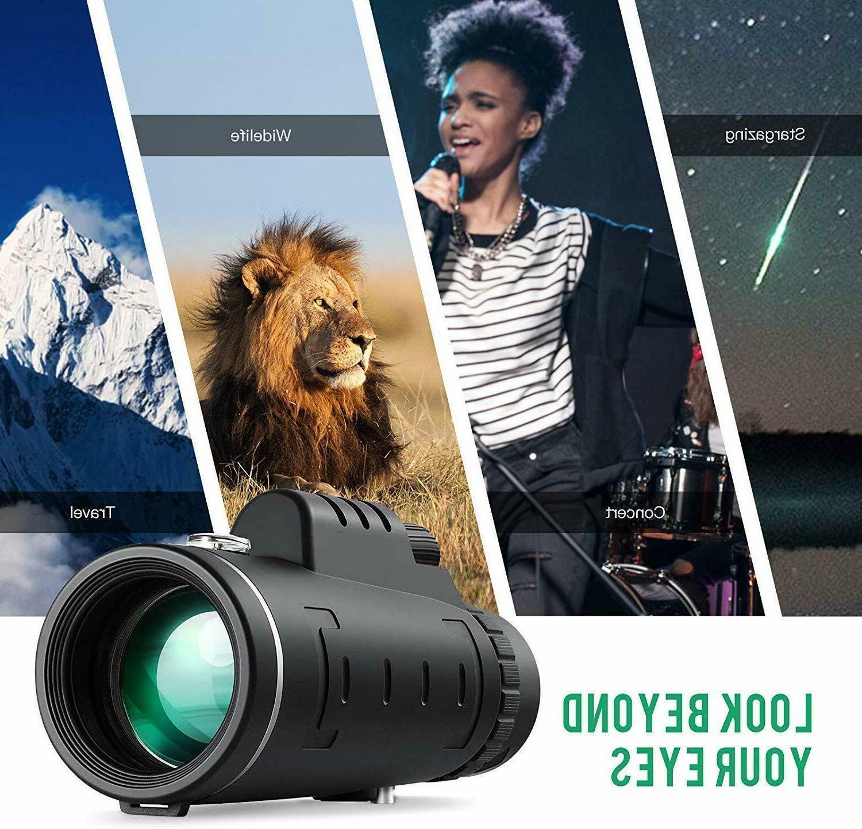 HD Starscope Camera Phone