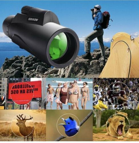 🌟Wehvkei 12x50 Zoom Phone Photography Adapter