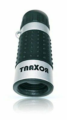 ROXANT High Definition Ultra-Light Mini Monocular Pocket Sco