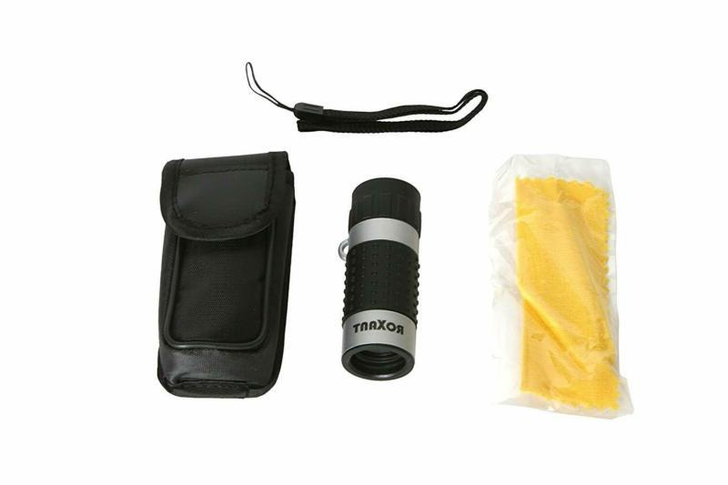 ROXANT High Definition Mini Monocular - Carrying