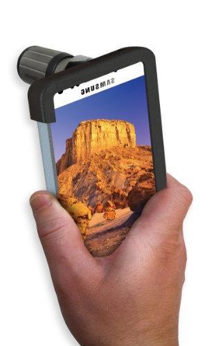 Carson Samsung S4 Adapter Close Focus Monocular