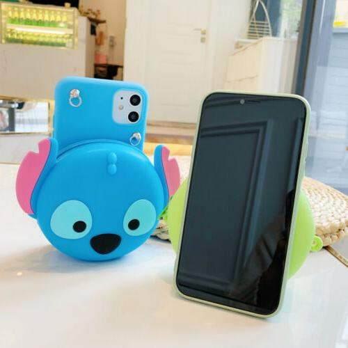 Hot Stitch Crossbody Cute Phone Case Samsung