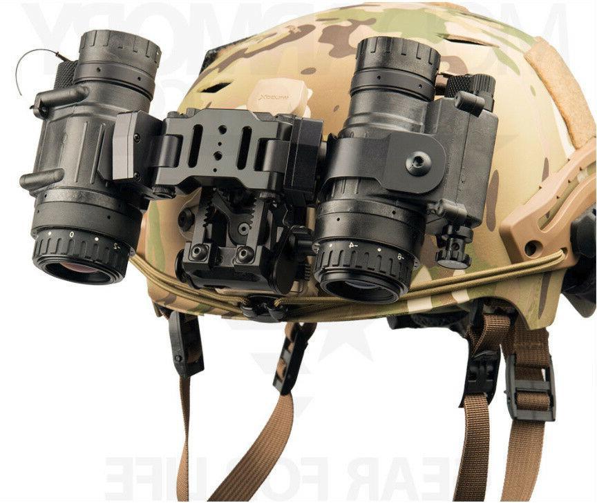 IC AN/PVS-14 Dual Mounting D14 L3 ITT PVS-14 Monoculars