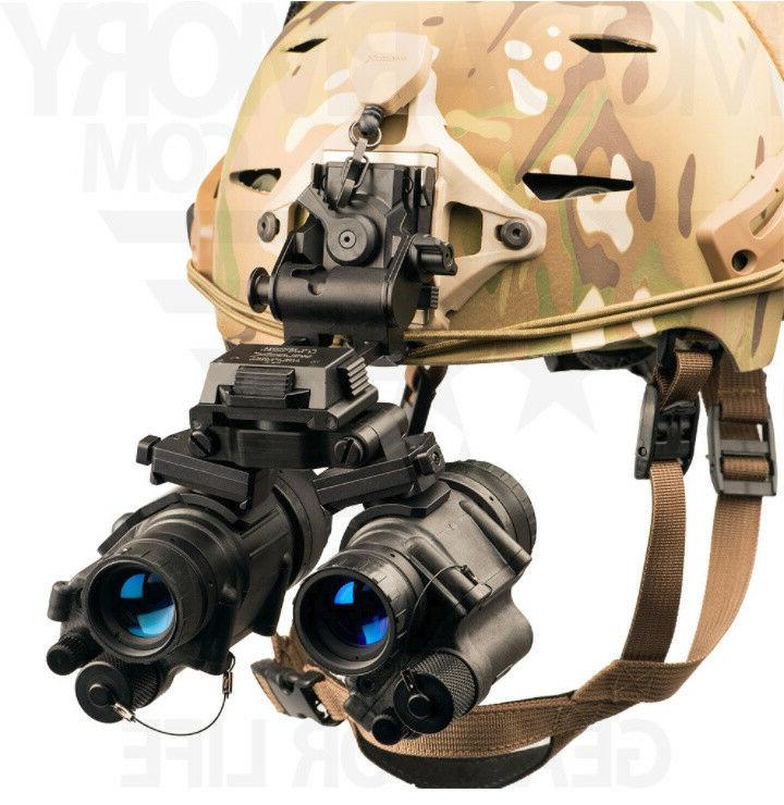 IC AN/PVS-14 Dual Mounting System for L3 Monoculars