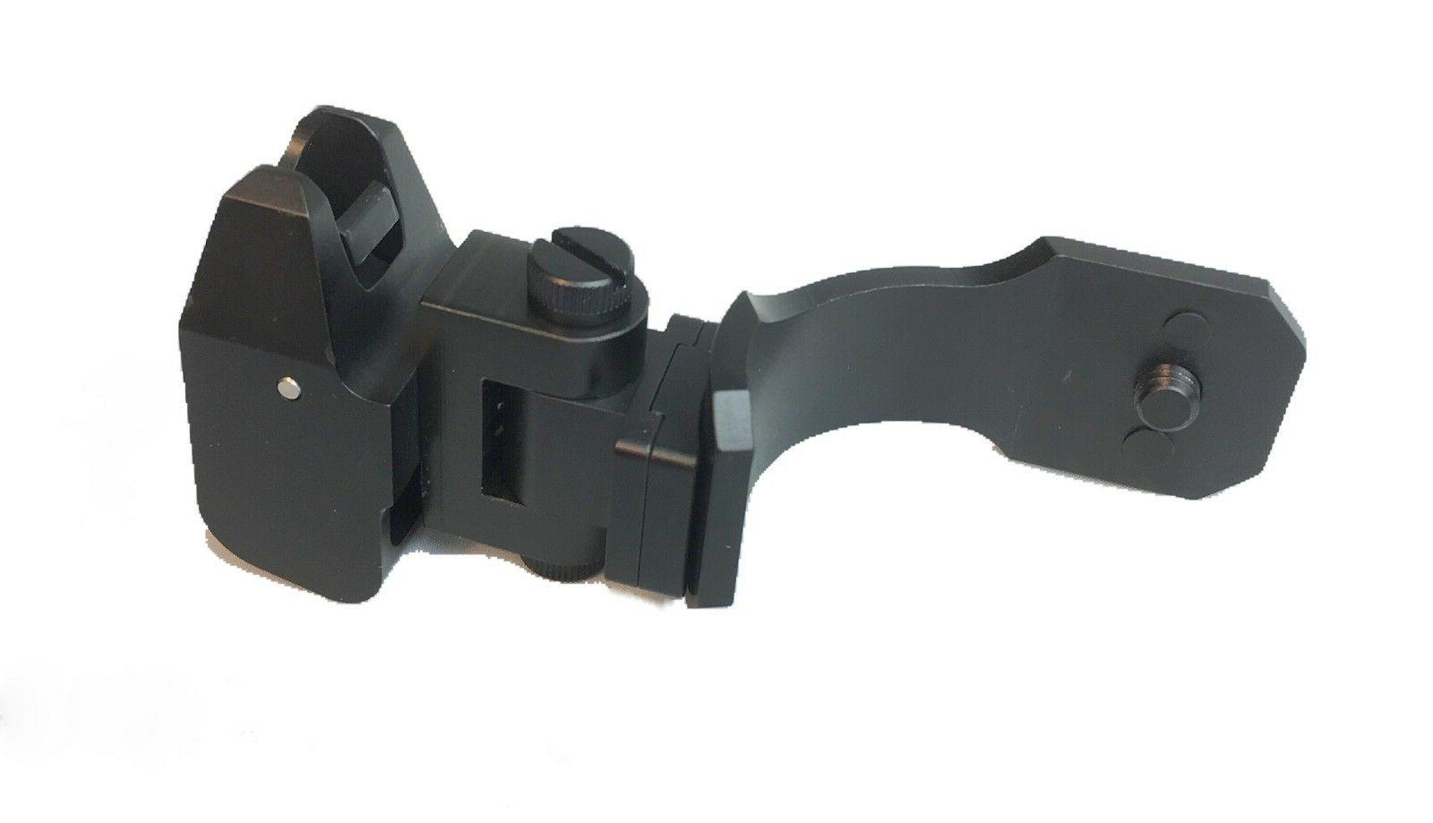 J Arm Adapter AN/PVS-14 or