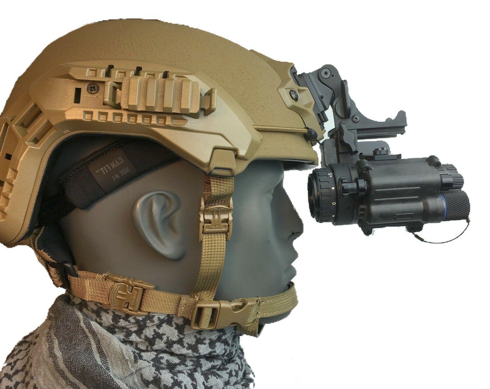 J AN/PVS-14 Monocular NVG or Bayonet