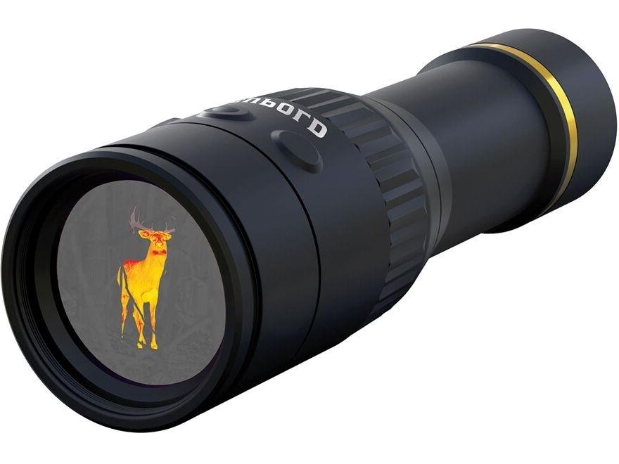 New Leupold LTO Thermal Imaging Viewer 172830