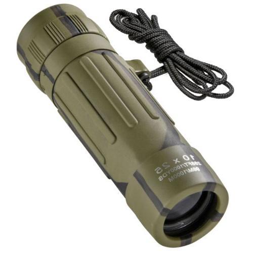 lucid monocular binocular