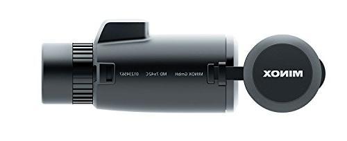 MINOX Black, 7x42mm