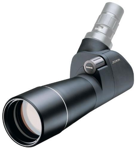 md ed glass spotting scope