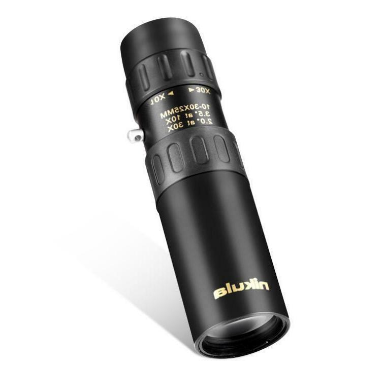 Nikula Power Optical Monocular Telescopes Outdoor Hike