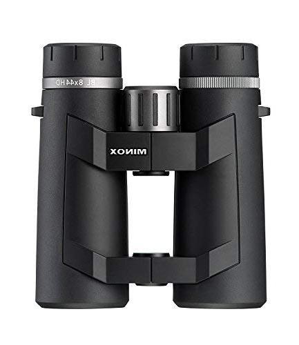 minoxminox comfort bridge bl binoculars