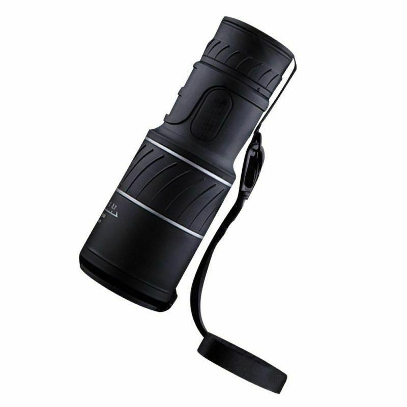 Monocular Lens Camping Hiking Telescope Scope