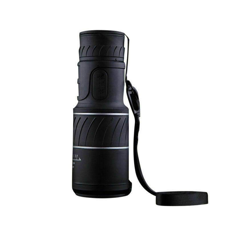 Monocular 40x60 Optics Lens Telescope Scope Outdoor