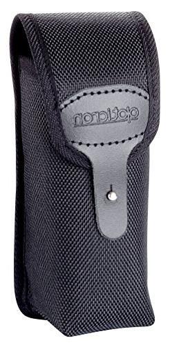 Opticron Monocular Case - Soft Canvas & Leather. Internal Di