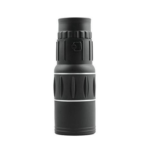 Monocular 16x52 Optics Lens Hiking Hunting Telescope Outdoor