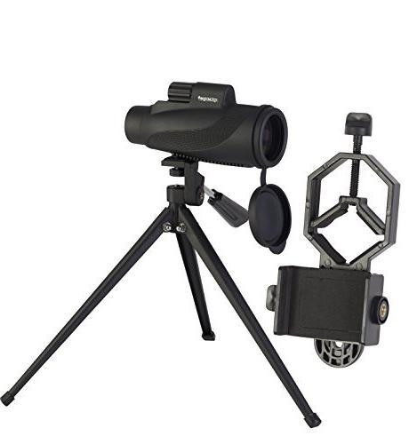 monocular spotting scope kit compact