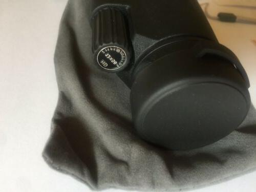Brand Cosbity Monocular Telescope 12x50. 50mm, And Proof