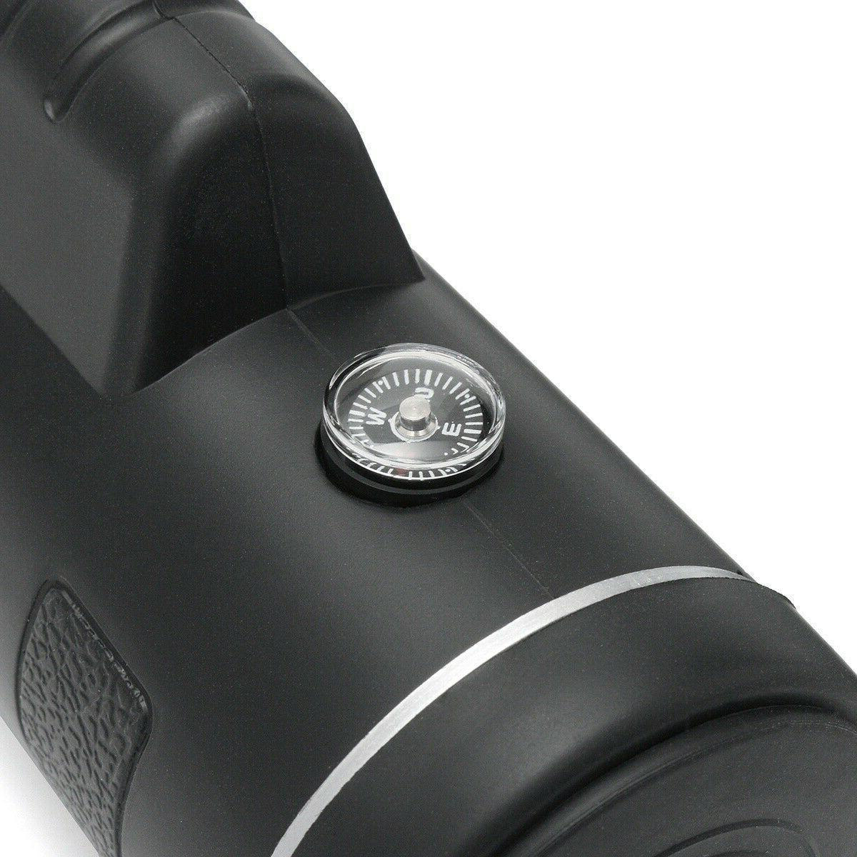Monocular Focusing Adjustment HD Pocket Scope Hunting