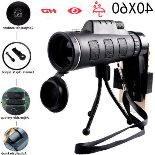 monocular telescope night vision bak4prism