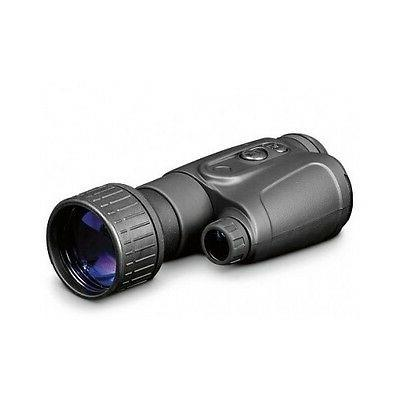 monocular telescope night vision camping hunting outdoor