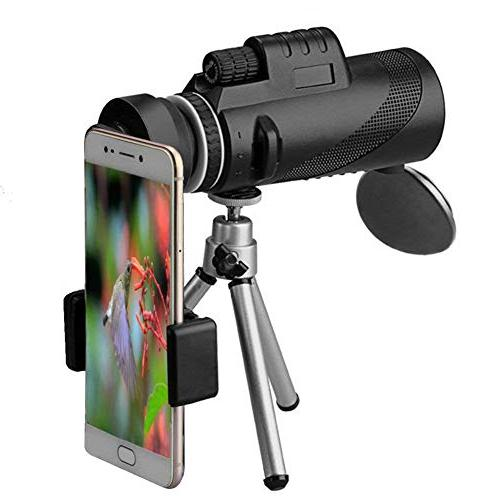monocular telescope power scope