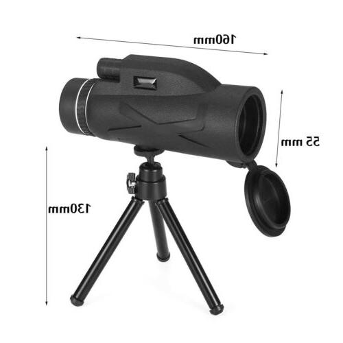 Monocular Portable HD with