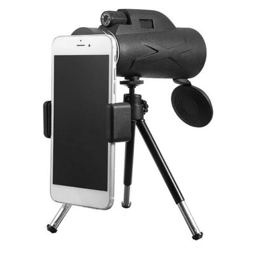 Monocular HD Monocular with Clip