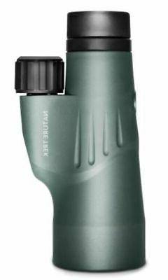 Hawke Sport Optics Nature Trek 10x50 Green Monocular HA3935: