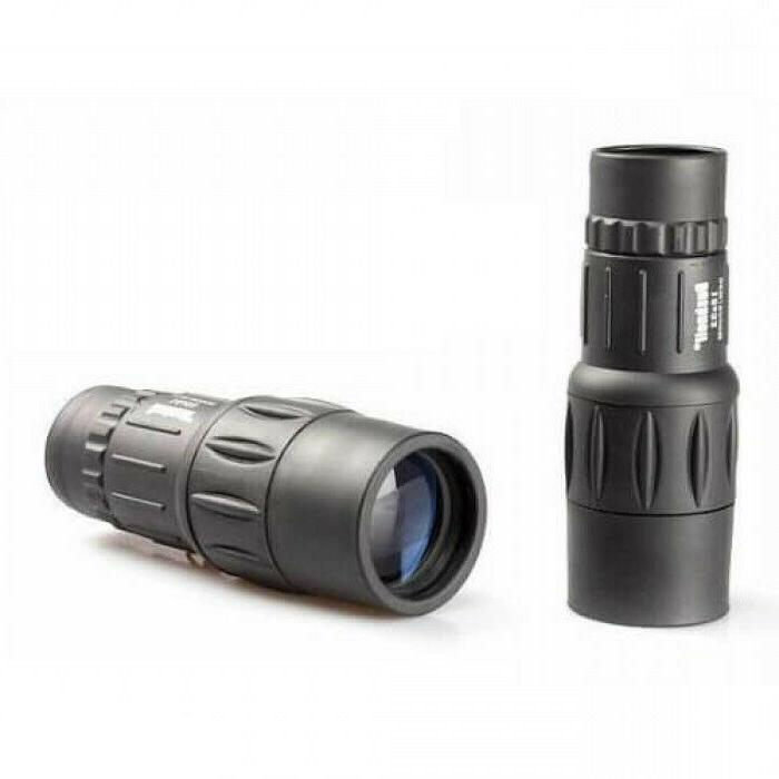 NEW! Bushnell 16X52 Zoom Optical Monocular Telescop