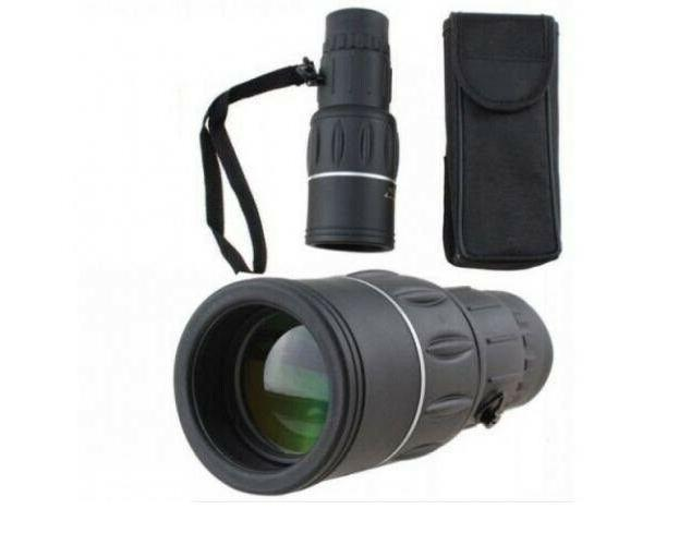NEW! Bushnell Zoom Optical Monocular