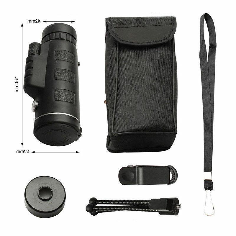 NEW High-Definition Dual-Binoculars Monocular Vision