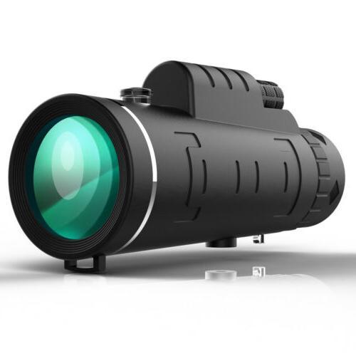 New Day&Night Vision HD Optical Hunting Camping