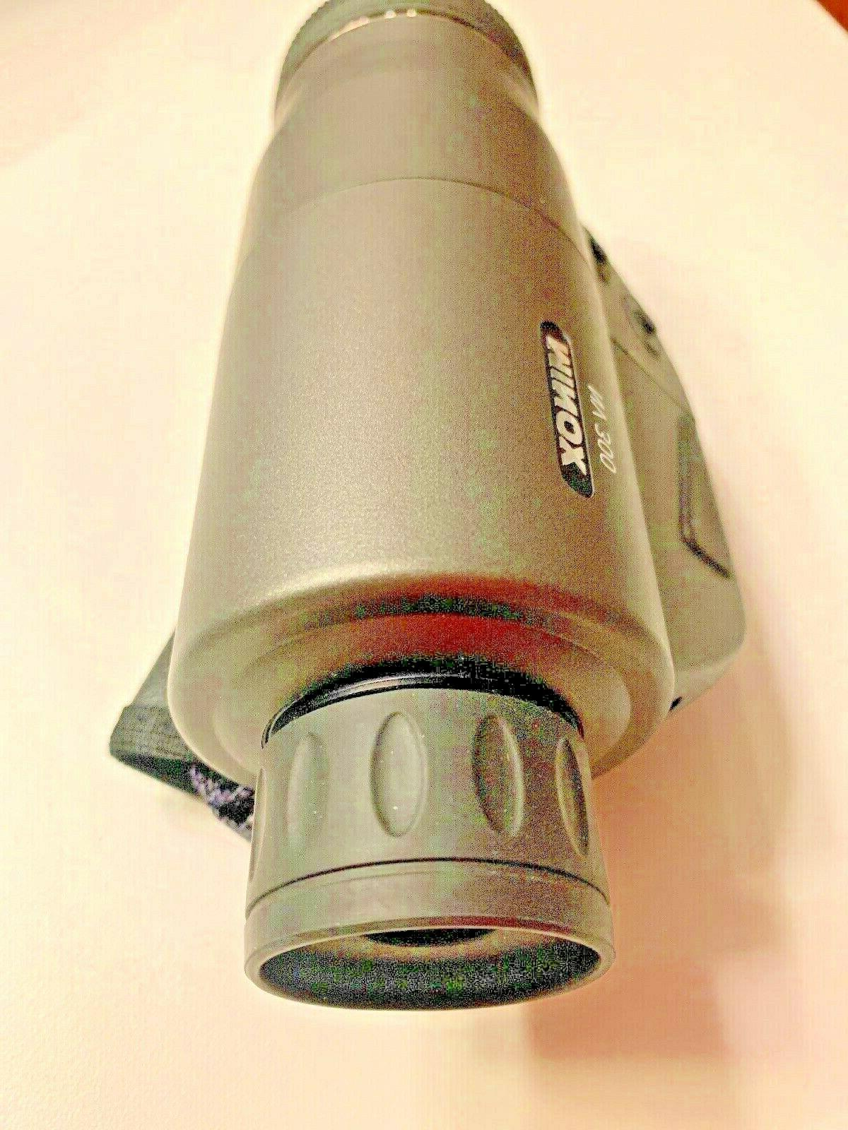 Minox 300, Night Vision