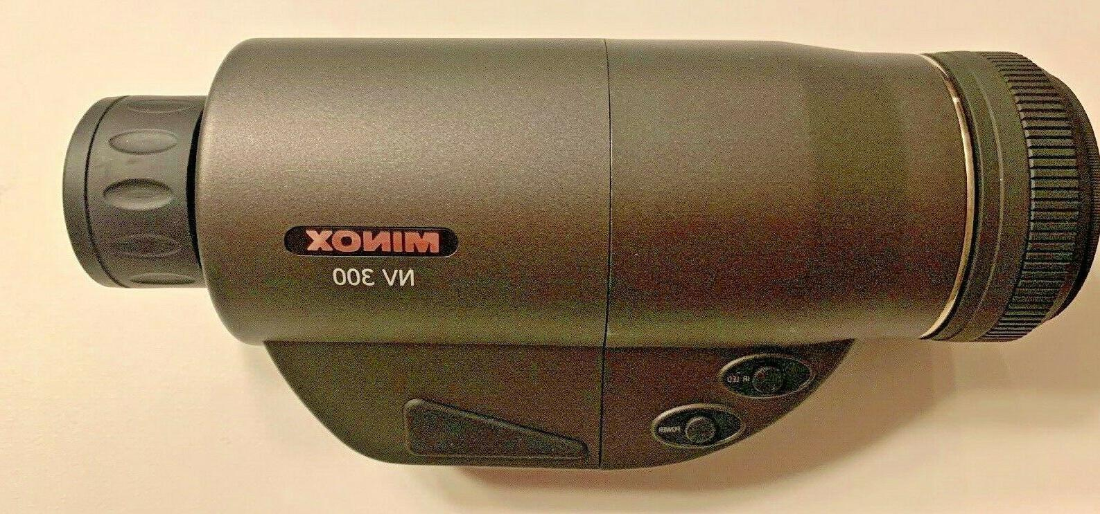 Minox 300, Compact Pocket
