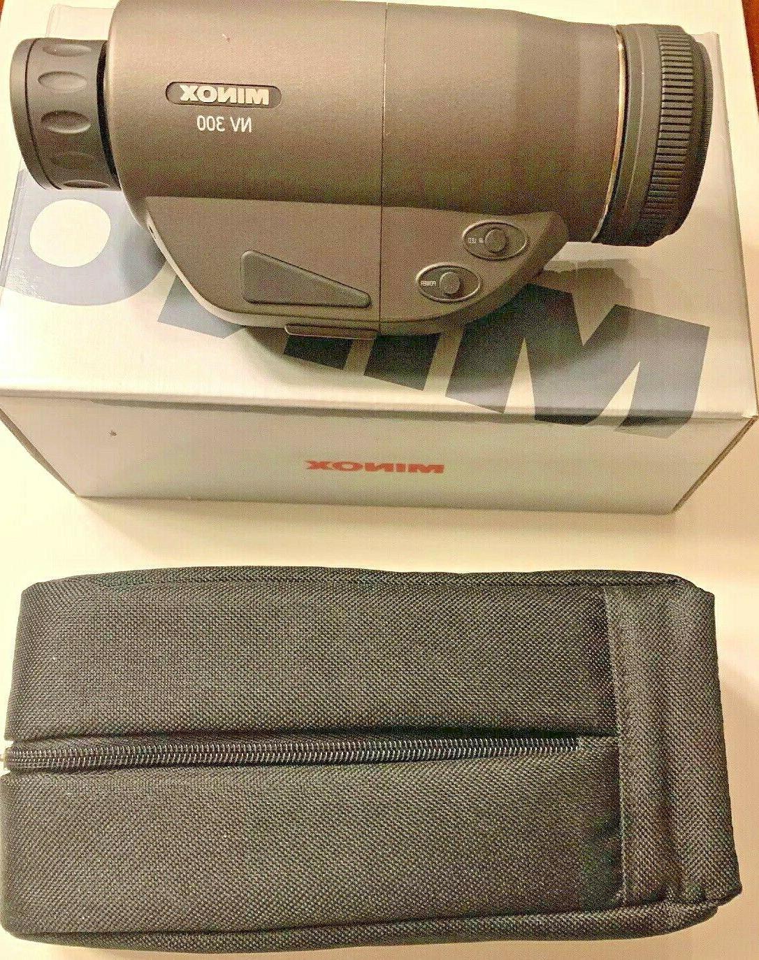 night view nv 300 compact pocket night
