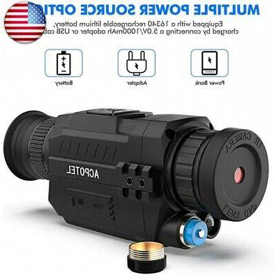 ACPOTEL Night Vision 5 35 Night HD with