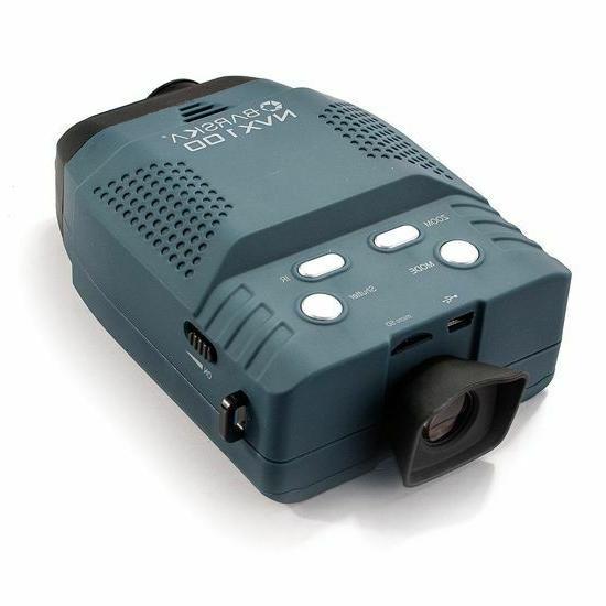 BARSKA Infrared Illuminator (Photos
