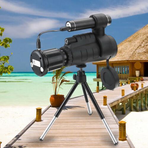 Optical Glass Infrared Night 12X Hunting IR