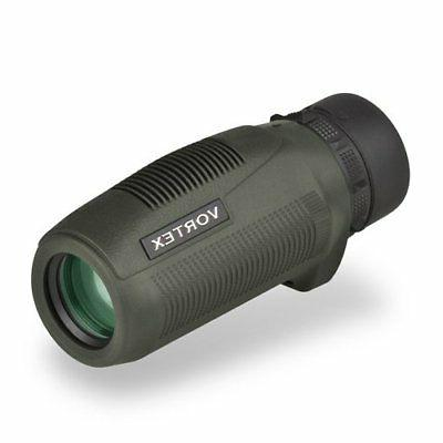 optics solo 10x25 waterproof monocular