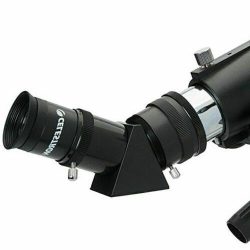 Celestron PowerSeeker 70400 Astronomy Telescope W/ Tripod and