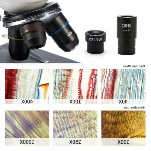 SWIFT Microscope Student Lab USB Camera