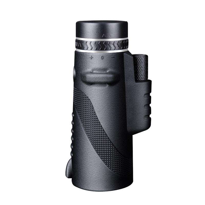 Professional <font><b>Monocular</b></font> Powerful for Mobile 40X60 Military Objective Lens Hunting Optics
