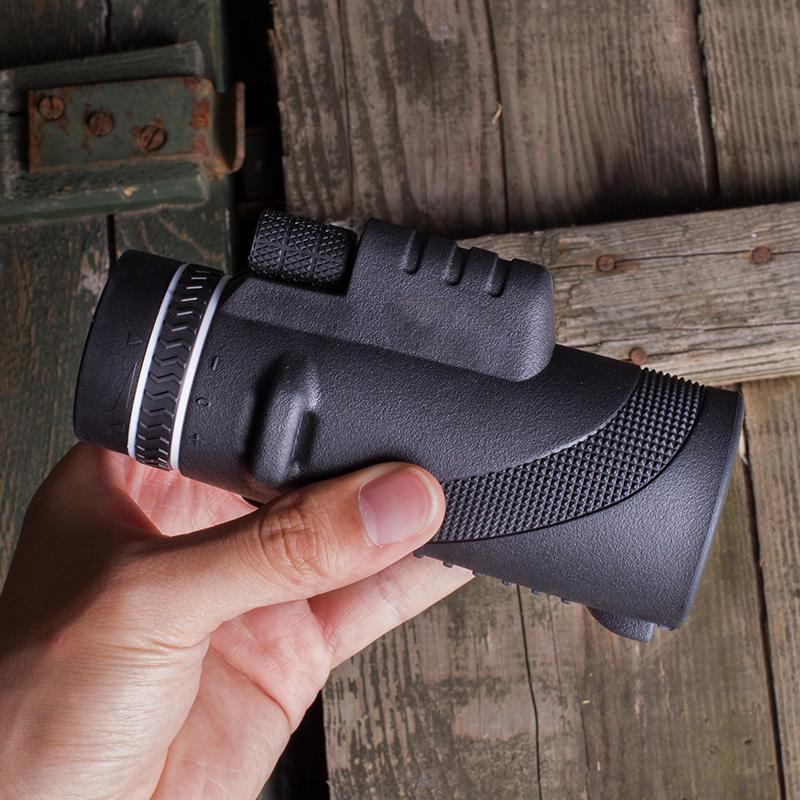 Professional <font><b>Monocular</b></font> Powerful for Objective Lens