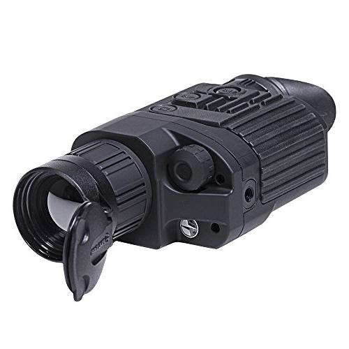 quantum xd38a thermal imaging monoculars