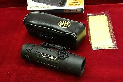 SALE NEW Smith & Wesson COMPACT Monocular BIRDING, SPORTS