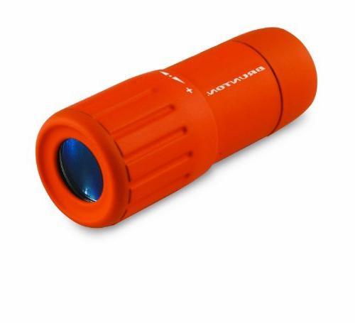 scope orange long glass