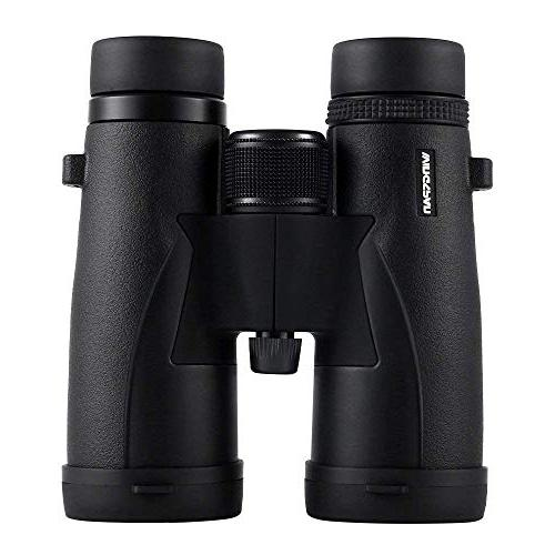 Wingspan Optics Skyview Ultra HD for Bird Watching Adults with ED Waterproof, Field View, Focus. Experience Better and Watching in Ultra