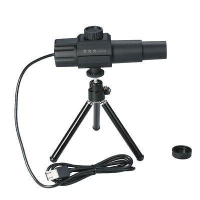 Smart Digital Telescope Monocular 2MP Zooming Magnification Adjustable