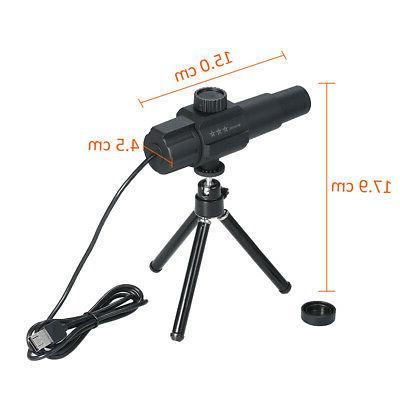 Smart Digital Telescope 2MP Zooming Adjustable E1Z9